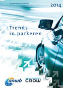 cover verandering in mobiliteit: trends in parkeren