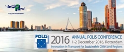 Polis Conference 2016
