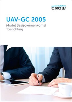 Cover UAV-GC 2005